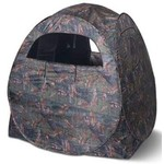 """Aurora Outdoors """"The Shooter's Shelter"""" pop up blind"""