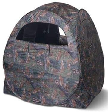 "Aurora Outdoors Aurora Outdoors ""The Shooter's Shelter"" pop up blind"
