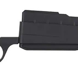 Weatherby Weatherby Detachable Box Magazine (Fits 25-06 Rem, 270 Win, 30-06 Sprg)
