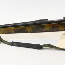 Savage Arms UG-14313 USED Savage Model 11 270WSM Painted Camo Stock