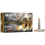 Federal Premium Vital-Shok  7mm-08 Rem Nosler Partition (20 Rounds) 140 Grain