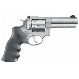"Ruger GP100 .357 Mag. Stainless 4.2"" Barrel"