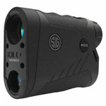 Sig Sauer Kilo1800BDX Laser Range Finder 6x22mm Digital Ballistic Black