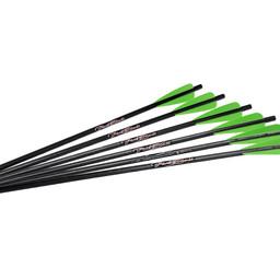 """Excalibur Excalibur FireBolt 20"""" Crossbows Arrows (6-Pack)"""