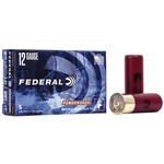 "Federal Power Shok 12 Gauge 2 3/4"" Magnum Rifled Slug (5 Rounds)"