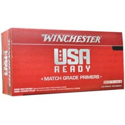 Winchester Winchester Match Grade Primers Small Rifle (100 Count)