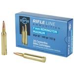 PPU Rifle Line 7mm Rem Mag PSP BT 174 Grain (20 Rounds)