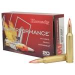 Hornady Superformance (20 Rounds) 6mm Rem. 95 Grain SST