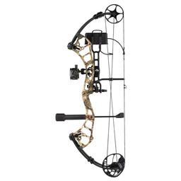 PSE Stinger Max RTS Package Strata Camo 29-55 Right Hand