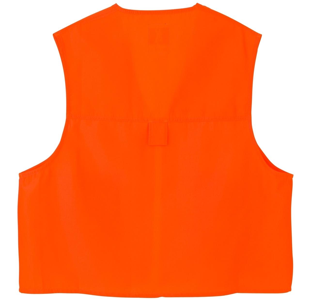Browning Browning  Safety Vest Blaze Orange S