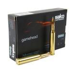 Sako Gamehead 270 Win 130 Grain (20 Cartridges)