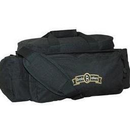 Bob Allen Deluxe Range Bag Black