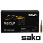 Sako Gamehead 30-06 Springfield 180 Grain (20 Cartridges)