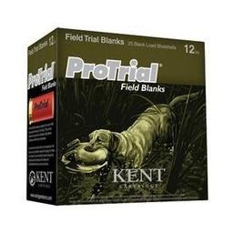 "Kent Kent ProTrail Field Blanks 12 Gauge 2 1/2"" (25-Rounds)"