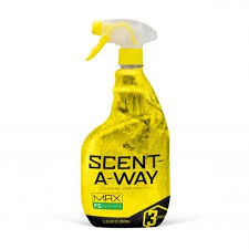 Hunter Specialties Scent-A-Way Max Fresh Earth