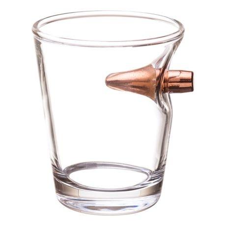 Lucky Shot Lucky Shot .308 Bullet Shot Glass