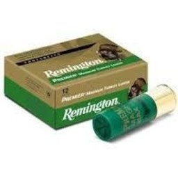 "Remington Remington Premier High Velocity Magnum Turkey Loads 12 Gauge 3 1/2"" 2oz. Shot #5"