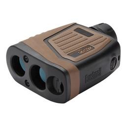 Bushnell Elite Tactical 7x26mm Laser Rangefinder