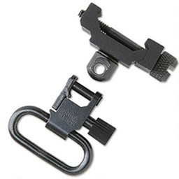 Uncle Mike's Tactical Quick Detachable Super Swivels (14050)