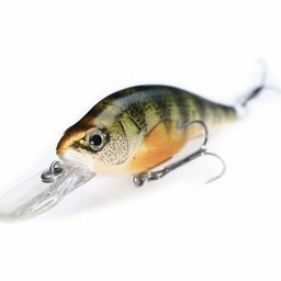 Live Target Live Target Yellow Perch Lure