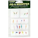 HT-Tech Fishing Jig-A-Whopper (18 Pieces)