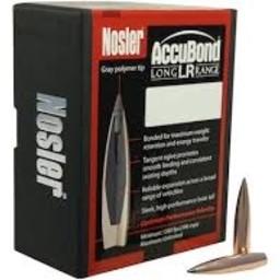 Nosler Nosler AccuBond Long Range 270 Caliber .277 Spitzer 150 Grain  (100  Count)