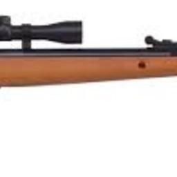 Crosman Optimus .177 Air Rifle w/ Scope 495 FPS