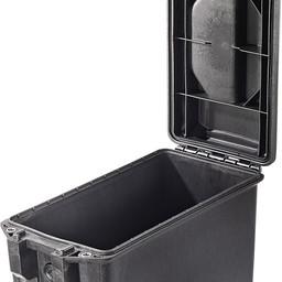Pelican Pelican Vault V250 Top Loader Ammo Case Black