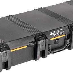 Pelican Pelican Vault V700 Takedown Case Black