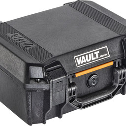 Pelican Pelican Vault V200 Medium Case Black