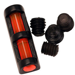 TruGlo Universal Long Bead Red