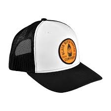 Black Rifle Coffee Company Black Rifle Coffee Company Trucker Hat Est. Arrowhead Patch