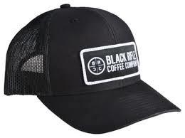 Black Rifle Coffee Company Black Rifle Coffee Company Logo Trucker Hat  Black