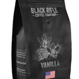 Black Rifle Coffee Company Black Rifle Coffee Vanilla 12oz Ground