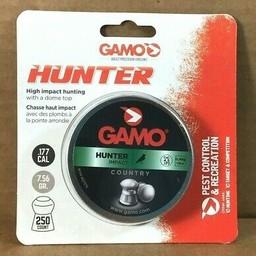 Gamo Adult Precision Airguns Gamo Hunter .177 Dome Top (250 Count)
