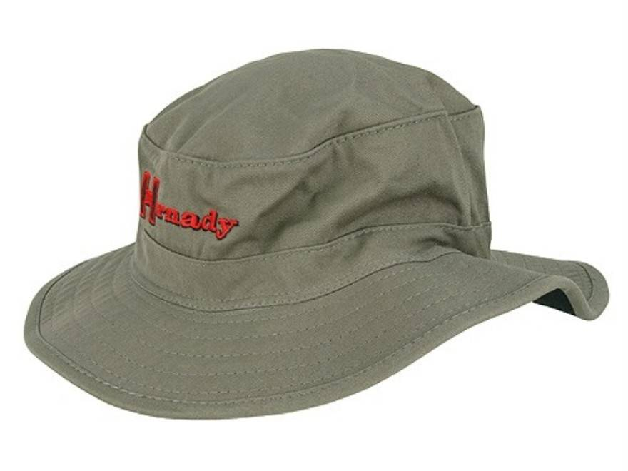 Hornady Hornady Signature Classic Boonie Hat - Triggers and Bows d1104644f91