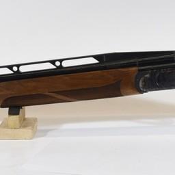 "Bettinsoli UG-14568 USED Bettinsoli X-8 Plus 12 Gauge 3"" w/ Adjustable Stock Raised Rib 30"" Barrels Original Case & Chokes"