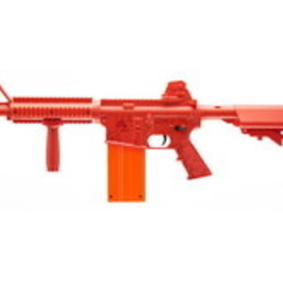 Umarex Umarex Rext Opfour CO2 Rifle Dart Launcher 85 FPS Red