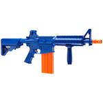 Umarex Rext Opfour Co2 Rifle Dart Launcher 85 FPS Blue
