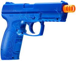Umarex Umarex Rekt Opsix CO2 Dart Launcher Pistol 85 FPS Blue
