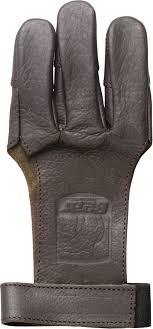 Bear Master Leather Glove