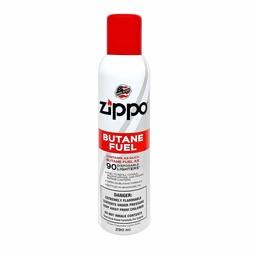 Zippo Zippo Butane Fuel 290 ml