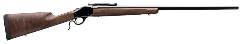 "Winchester Winchester 1885 High Wall Hunter 220 Swift 28"" Barrel High Grade No Sights Single Shot"