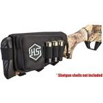 Hunter's Specialties Buttstock Shotgun Shell Pouch