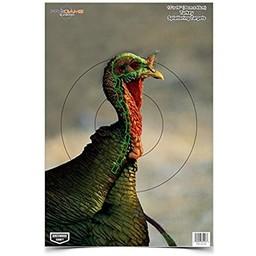"Birchwood Casey Birchwood Casey Turkey Reactive Targets (8-Pack 12""x18"")"