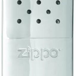 Zippo Zippo 12 Hour Refillable Hand Warmer