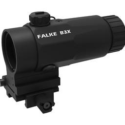 Falke Falke B3X 1 MOA 3X Magnification