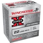 Winchester Super X 22 LR #12 Shot Pest Control
