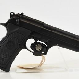 Beretta UHG-7090 USED Beretta 92FS Blued 4 Mags w/ Original Case