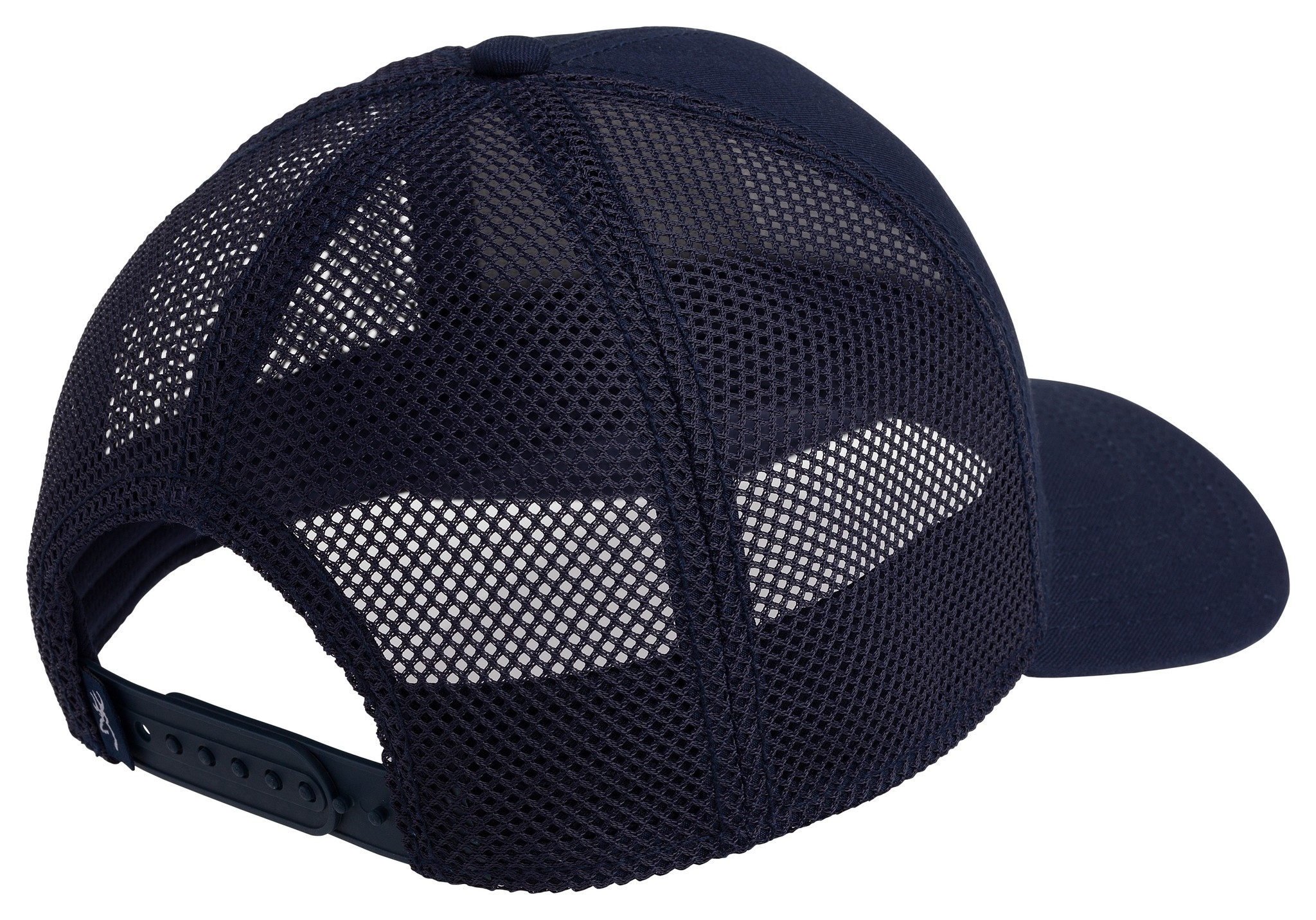 Browning Browning Lockdown Cap Blue